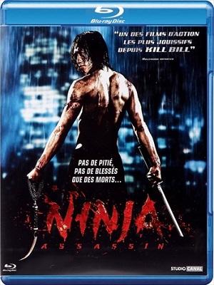 Ninja Assassin Full Movie Download (2009) 1080p & 720p BluRay