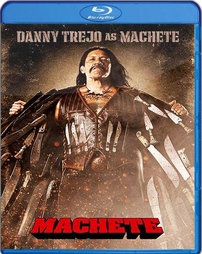 Machete [2010] [BD25] [Latino]