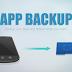 تحمبل تطبيق App Backup Restore v4.0.9 لعمل نسخة إحتياطية من تطبيقاتك