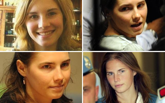 Amanda Knox 2016 English Movie Download Full HD