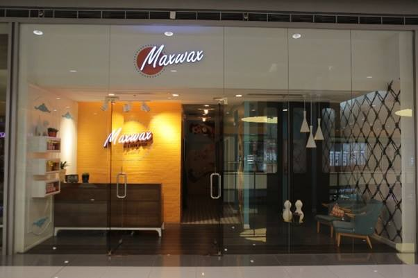 Maxwax's 3rd branch opened today, January 12, 2017, at Lower Ground Floor of the Ayala Malls The 30th. Their first branch in Alabang Town Center is launched 2013, followed by its SM Aura branch in 2015.
