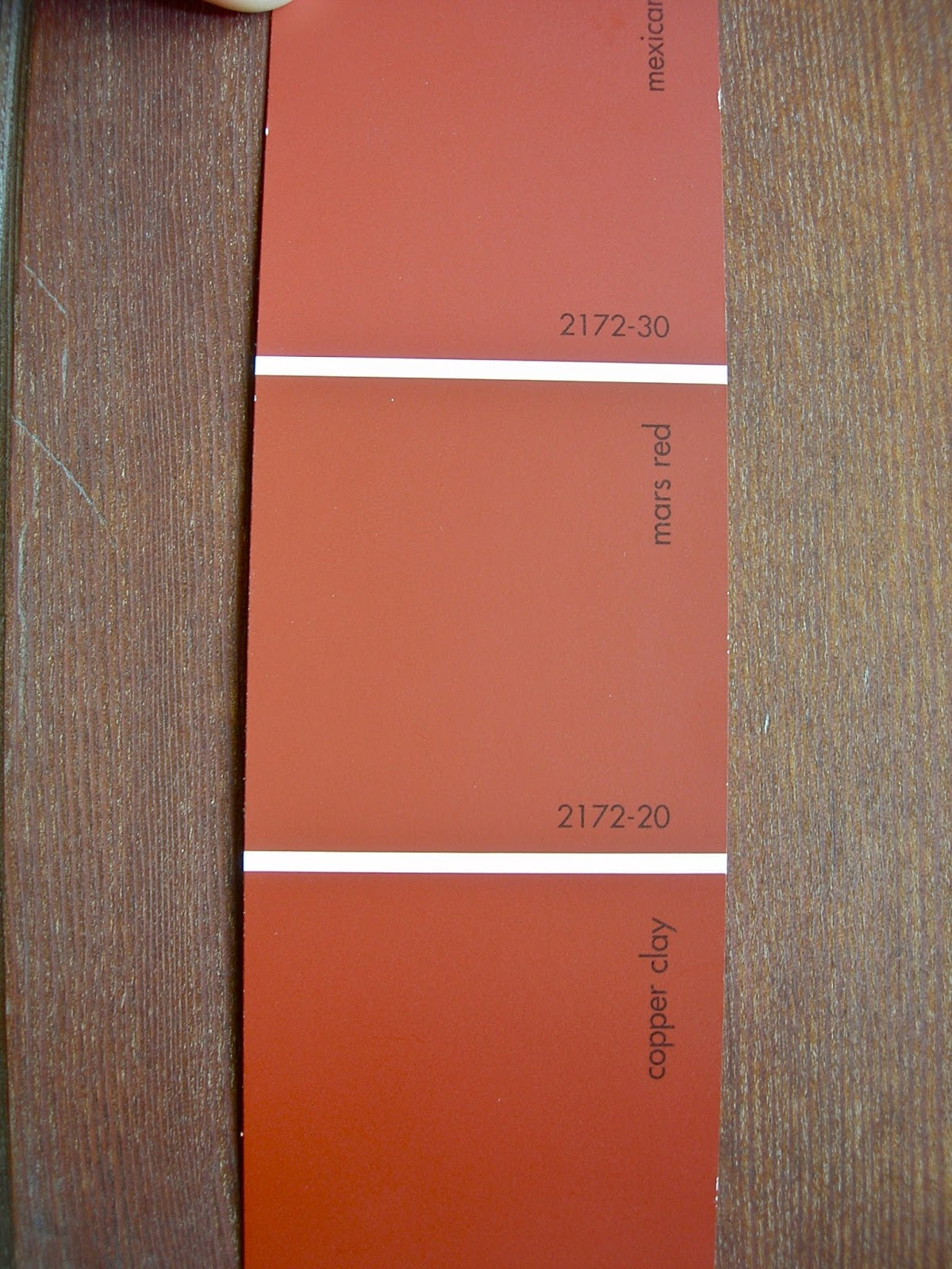 My Little Bungalow Front Door Color Choices
