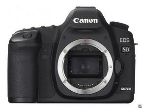 Canon EOS 5D Mark II EOS Utility Download - Windows, Mac