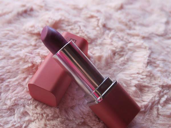 Review - Batom 03 Basic Cosmetics