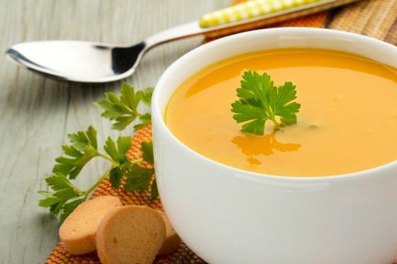 Quick and Easy Soup Recipes Using Herbs and Spices