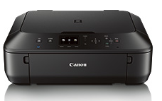 Canon Pixma MG5620 drivers mac windows linux