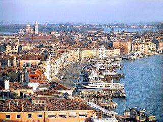 L'ecosostenibilità dei trasporti in alto Adriatico