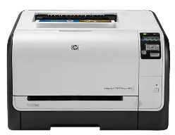 Hp laserjet cp1525nw Wireless Printer Setup, Software & Driver