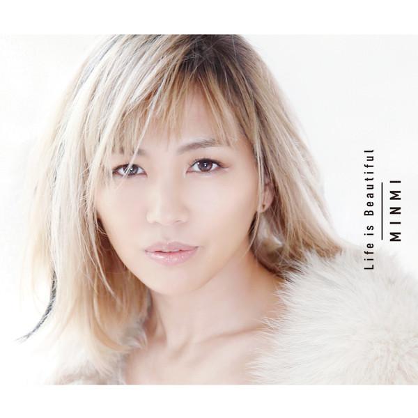 [Album] MINMI – Life is Beautiful (2016.07.27/MP3/RAR)