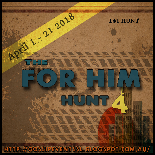 For Him Hunt 4