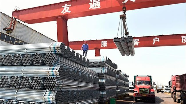 China: US wrong to think it can elicit trade concessions from Beijing