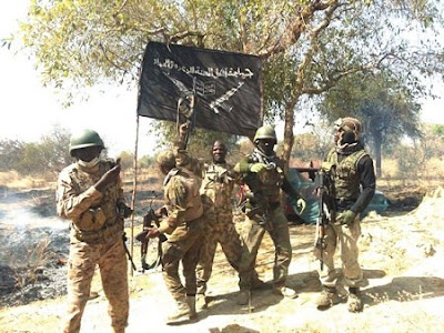 Nigerian Army Captures Deadly 'Foreign Boko Haram Terrorist' and Kills 15 Others in Borno