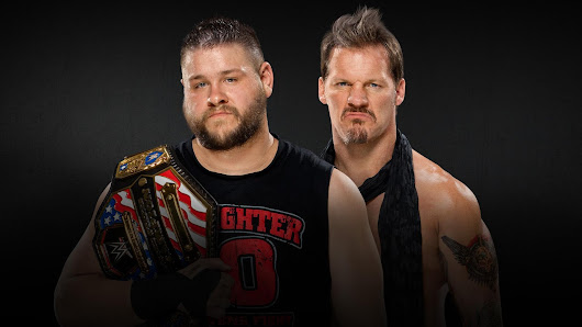 WWE Payback 2017 Matches: Updated Match Card for Payback 2017