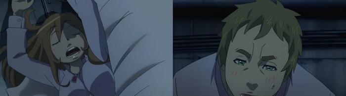 アニメ「幼女戦記」10話感想:セレブレの寝込みを襲わなかったクランツ・・・彼の初めて(死)は無駄にしない・・・ッ!