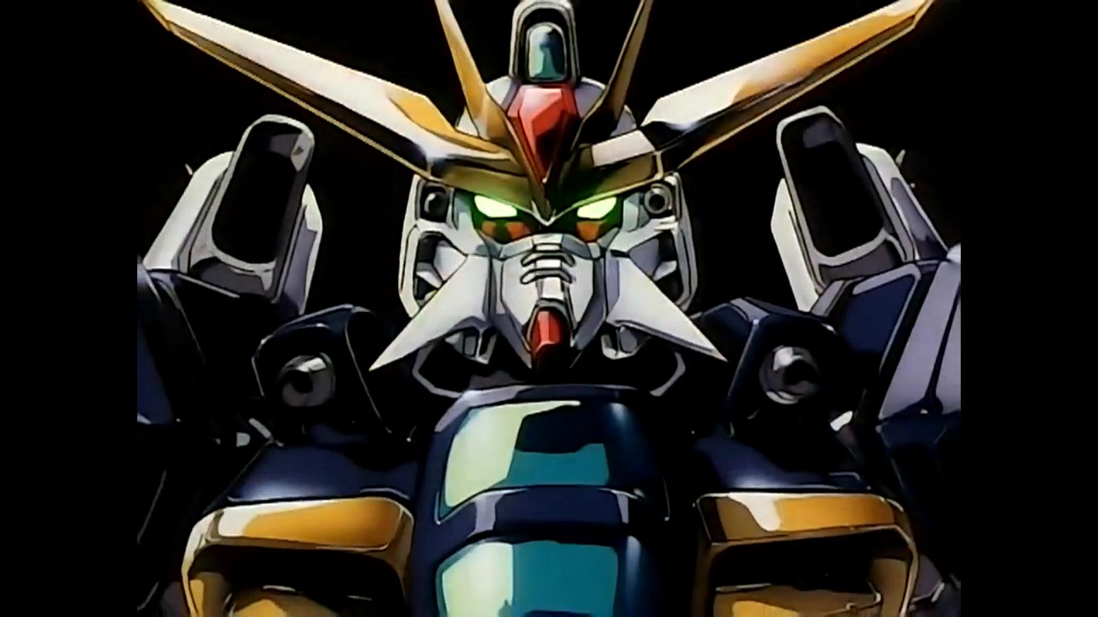 Hd Gundam Themes: After War Gundam X 2nd Opening Theme Song Full And Actual