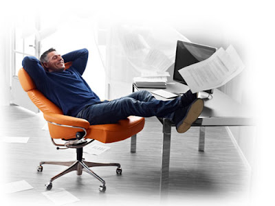 Office Chair Performance Tips
