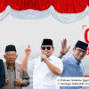 Malam Ini Debat Perdana dengan Tema Hukum, HAM, Korupsi, dan Terorisme