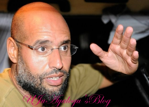 Gadaffi's son, Saif al-Islam set to take over Libyan Government