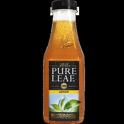 Pure leaf ice tea