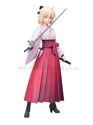 Saber/Souji Okita SPM Figure Fate/Grand Order