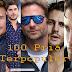 100 Pria Terpopuler 2016