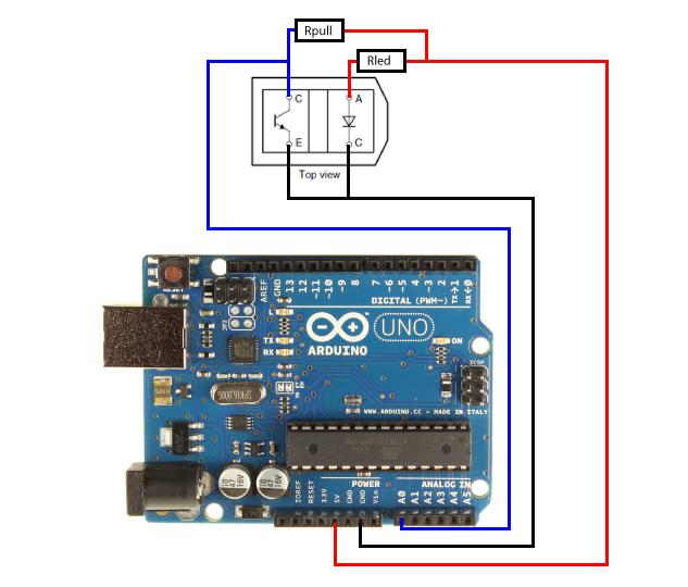 Home Energy Meter Using Arduino: Build an arduino power