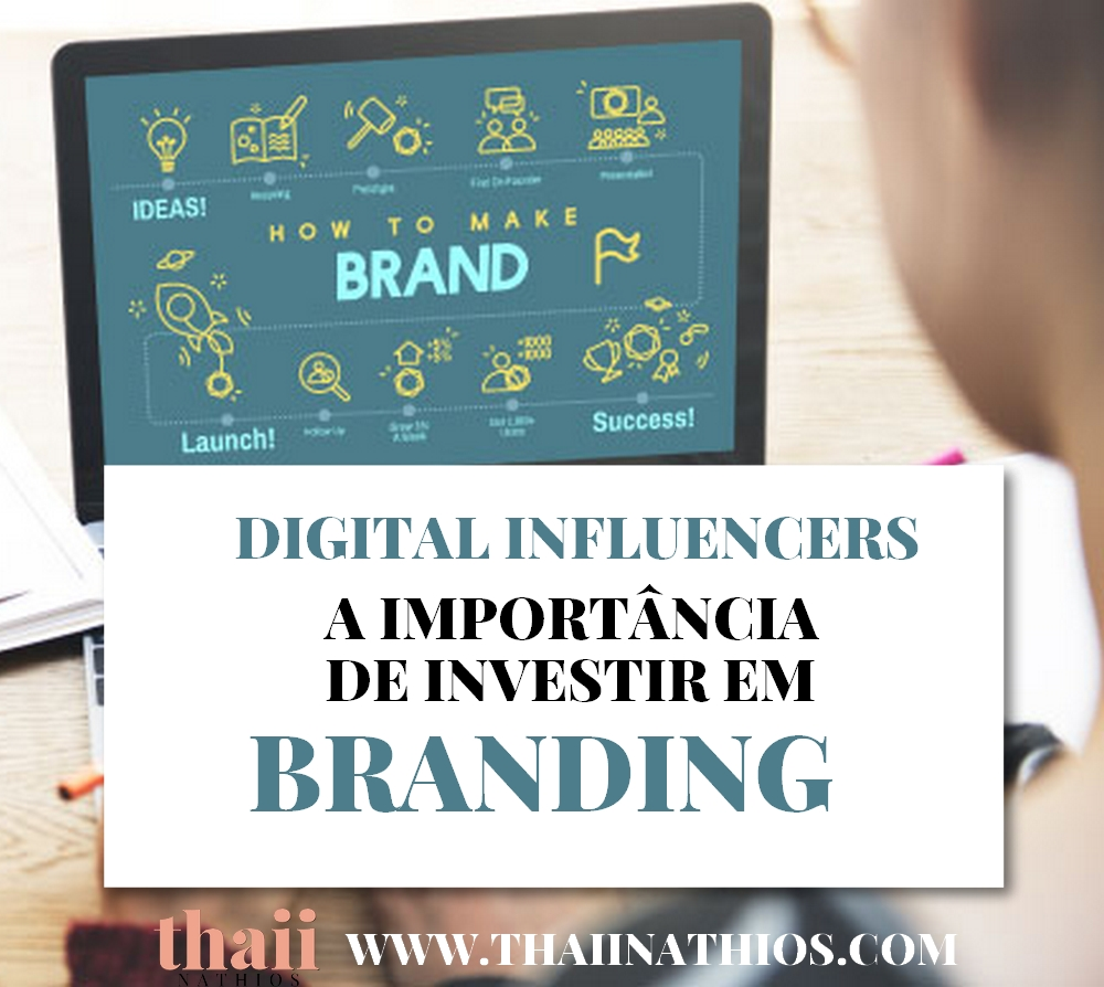 Investir em Branding