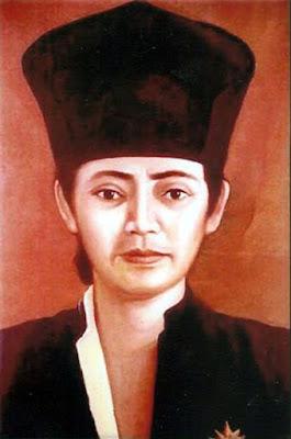 Sultan Agung Hanyakrakusuma Senopati ing Ngalaga Abdurrahman