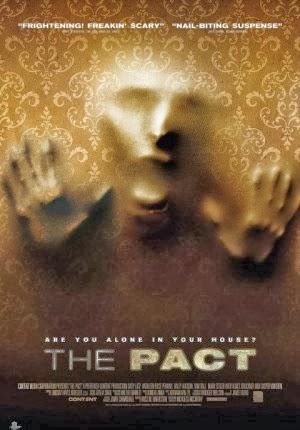 Film The Pact 2012 di Bioskop