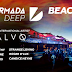 Win Armada Deep Beach Party South Africa