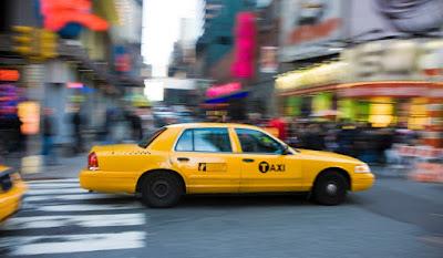 Taxi Driver Job Search