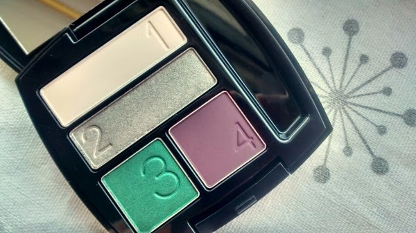 Avon Sultry Emerald