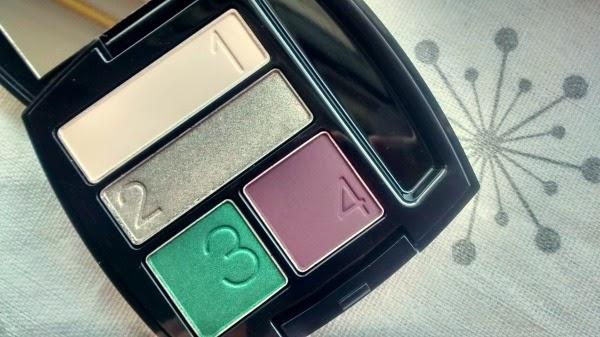 Avon Sultry Emerald