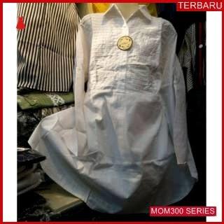 MOM300B15 Baju Atasan Hamil Putih Menyusui Bajuhamil Ibu Hamil