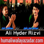 http://www.humaliwalayazadar.com/2016/09/syed-ali-hyder-rizvi-nohay-2017.html