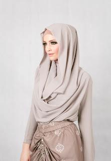 Model Hijab Syari 2016