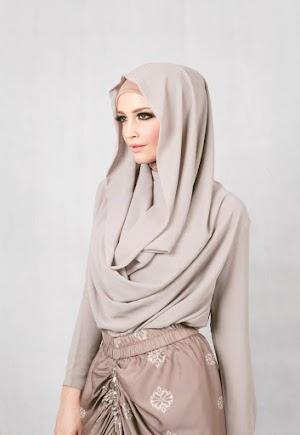 Tips Memilih Hijab Modern Gaul Masa Kini