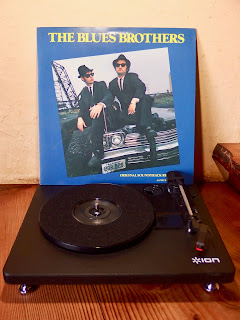 THE BLUES BROTHERS O.S.T.』