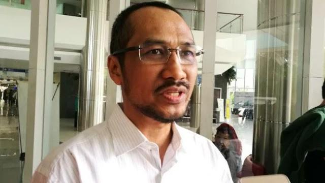 Abraham Samad: Teror pada Pimpinan KPK akibat Kasus Novel Tak Diungkap