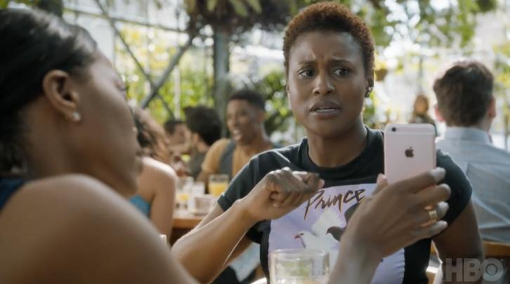 Insecure - Episode 1.02 - Messy As F**k - Promo