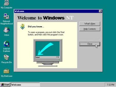 makalah sistem operasi