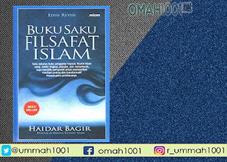 E-book Gratis : Buku Saku Filsafat Islam - Haidar Bagir, Omah1001