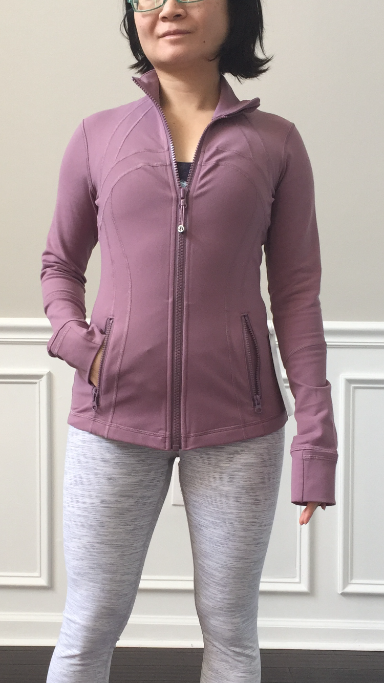 Petite Impact Fit Review Friday Speed Short Mini