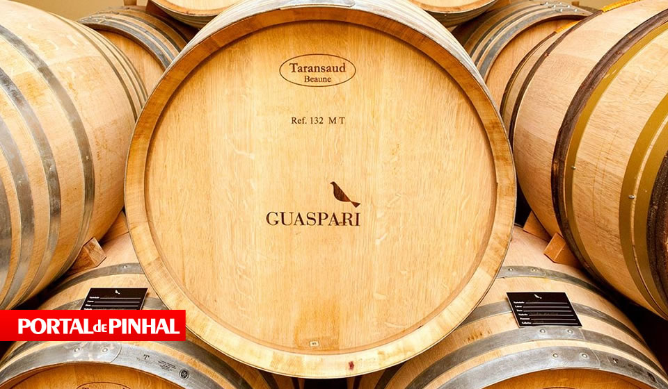 Vinícola Guaspari é premiada com medalha de ouro pelo Chardonnay du Monde®
