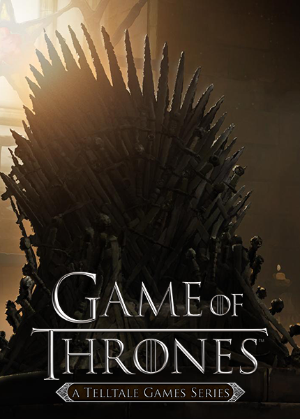Game of Thrones Episode 1 CODEX PC Games Download 1.4GB