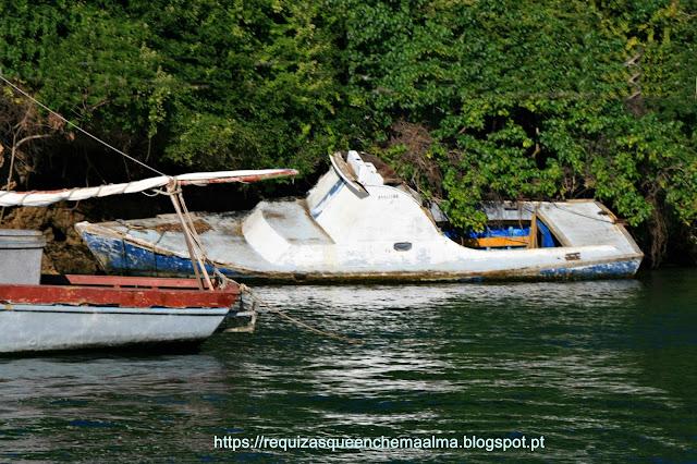 REPÚBLICA DOMINICANA Rio Chávon