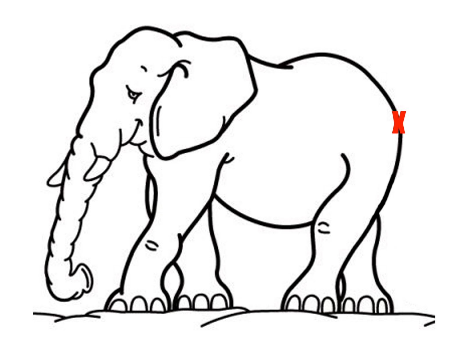 The Heath Bar: Pin The Tail On The Elephant