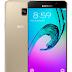 Screenshot Samsung Galaxy A9 dengan mudah