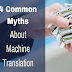 Debunking Common Document Management Myths
