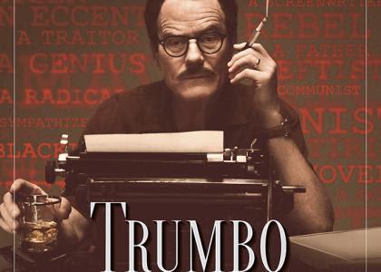 トランボ ハリウッドに最も嫌われた男/でも書くんだよ